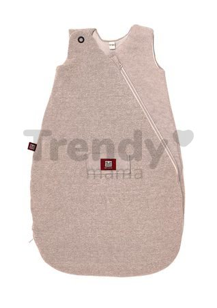 Dojčenský spací vak Red Castle Fine Line Collection zimný krémový od 12-24 mesiacov