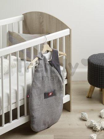 Dojčenský spací vak Red Castle Fine Line Collection zimný šedý od 12-24 mesiacov