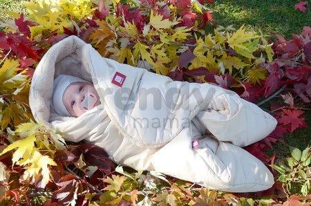 Zavinovačka Red Castle Babynomade Tenderness nepremokavá béžová od 6-12 mes