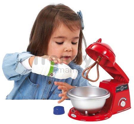 Kuchynský robot Pastries Écoiffier so zákuskami a 21 doplnkov od 18 mes