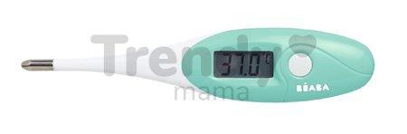 Teplomer Beaba digitálny 10 sekundový zelený od 0 mesiacov