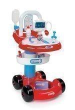 Dětský lékařský vozík Smoby s infuzí a 7 doplňky