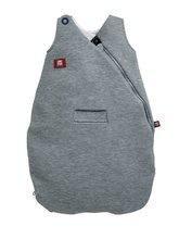 Dojčenský spací vak Red Castle Performance šedý 0-6 mesiacov - 100% mäkká jemná teplá vlna 042818