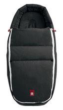 Landou bebeluși pentru cărucior Cocoon CityLink® III Red Castle negru, compatibilcu majoritatea căru