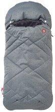 Fusak do kočíka Red Castle Evolving extra teplý, pohodlný, vzdušný, vodeodolný, šedý bodkovaný 6-36 mesiacov