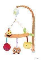 Kolotoč nad postieľku Colors-Musical Mobile Kaloo hudobný 26 cm v darčekovom balení pre najmenších