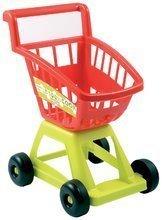 Dětský nákupní vozík 100% Chef Écoiffier od 18 měsíců