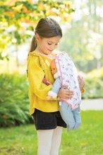 Klokanka na nosenie Baby Doll Sling Mon Grand Poupon Corolle pre 36-42 cm bábiku od 3 rokov CO141070