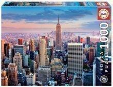 Puzzle Midtown Manhattan Educa 1000 dílů od 12 let