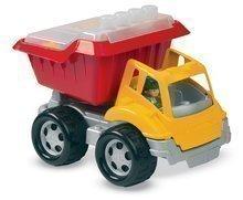 Stavebnice pro děti Abrick – nákladní auto s kostkami Écoiffier od 18 měsíců