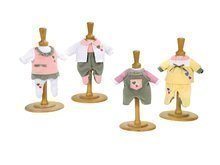 Šatôčky pre bábiku Baby Nurse Smoby 32 cm 4 druhy