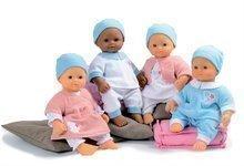 Bábika pre deti Baby Nurse Sweet Smoby 32 cm od 2 rokov 4 druhy
