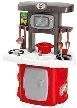 Kuchynka s mikrovlnkou Loft Ecoiffier s chladničkou a 14 doplnkov od 18 mes ECO1696