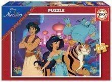 Puzzle Aladin Disney Educa 100 dielov od 6 rokov