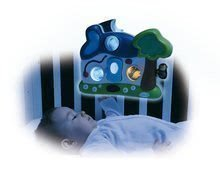 Svítící domeček Cotoons Night'n'Day Smoby pro kojence barevný