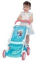 Detský kočík pre bábiku Frozen Smoby športový (58 cm rúčka) od 18 mesiacov