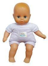Bábika Petit Bebe Nursery Écoiffier 32 cm biela od 18 mes