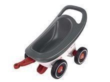 Chodítko a kočárek a přívěs Buggy 3v1 BIG s brzdou ke všem odrážedlům New&Classic&Neo&Next&Scooter o