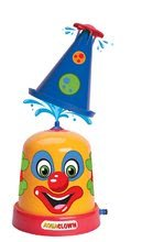 Striekajúci klaun pre deti BIG