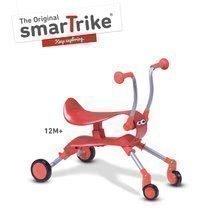 Odrážedlo Spring smart Trike od 12 měsíců červené
