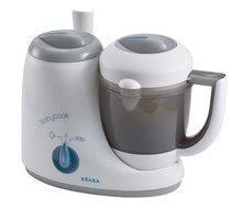 Parní vařič a mixér Beaba Babycook® Originál šedo-modrý 912471