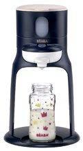 Príprava mlieka Bib'expresso Beaba Night Blue a ohrievač fliaš do 30 sekúnd modrá od 0 mes BE912691