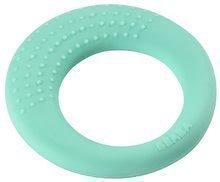 Hryzátko zo silikónu Beaba Aqua ergonomické s možnosťou chladiť od 3 mes BE920335