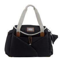 Prebaľovacia taška ku kočíku Beaba Sydney II New čierna 940225