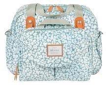 Prebalovacia taška ku kočíku Beaba Geneva II Cherry Blossom BE940259
