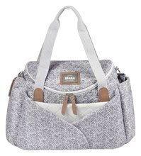 Prebaľovacia taška ku kočíku Beaba Sydney II Changing Bag Jungle