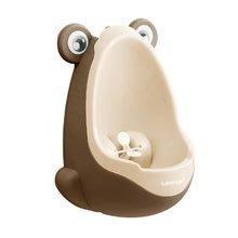 Pisoár Žába BabyYuga hnědý